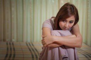 eenzaam in je relatie