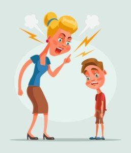 emotioneel loskomen van je ouders