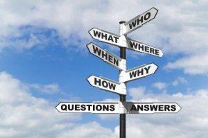 Als jou dingen overkomen heb je niet de nodige vragen gesteld