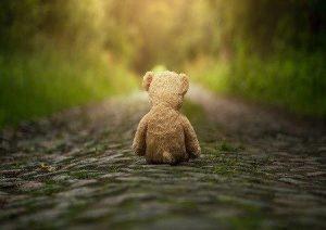 eenzaamheid is niet hetzelfde als alleen zijn