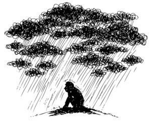 suïcidale gedachten